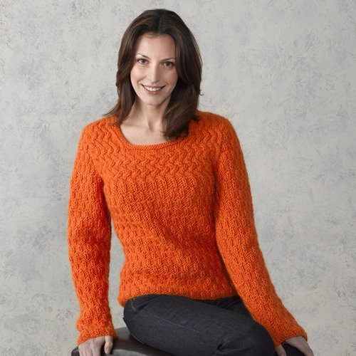 Valley Yarns 273 Marigold Pullover - Download (273)