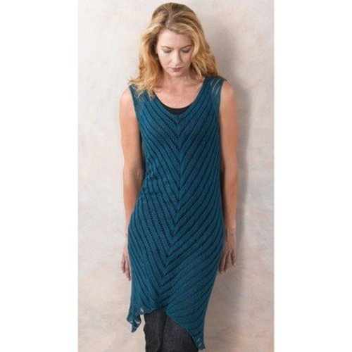 Valley Yarns 294 Ivy Day Dress - Download (294)