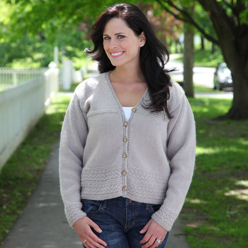 Valley Yarns 323 Rockwell Cardigan - Download (323)
