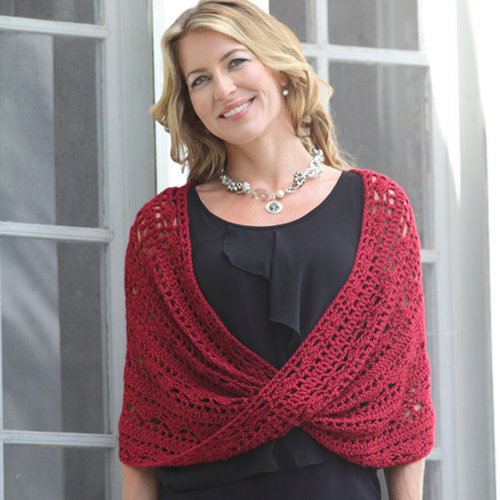 Valley Yarns 414 Valley Cowl - Download (414)