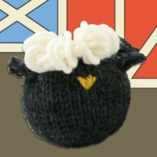 Valley Yarns 427 Knit Chicken (Free) -  ()
