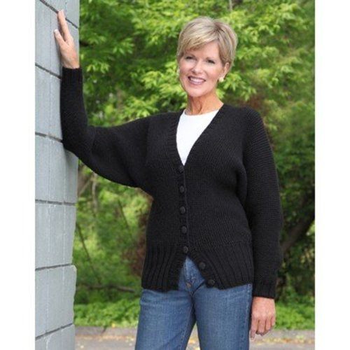 Valley Yarns 472 MoCA Cardigan - Download (472)