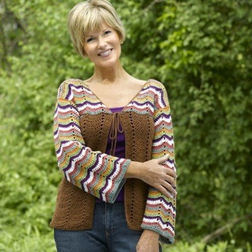 Valley Yarns 479 Nakota Cardigan - Download (479)