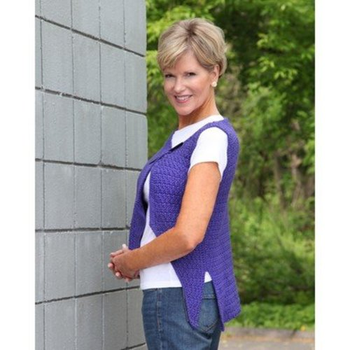 Valley Yarns 480 Proclus Vest - Download (480)