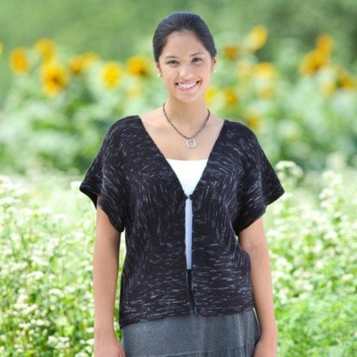 Valley Yarns 486 Star Paths Cardigan - Download (486)