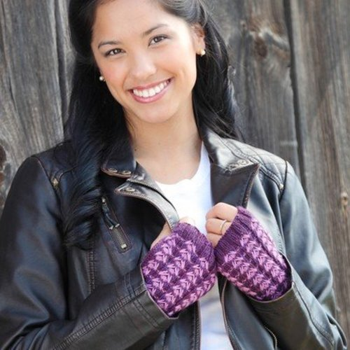 Valley Yarns 492 Orchid Mitts PDF - Download (492)