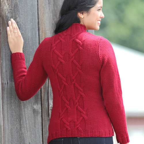 Valley Yarns 495 Rudhira Pullover - Download (495)