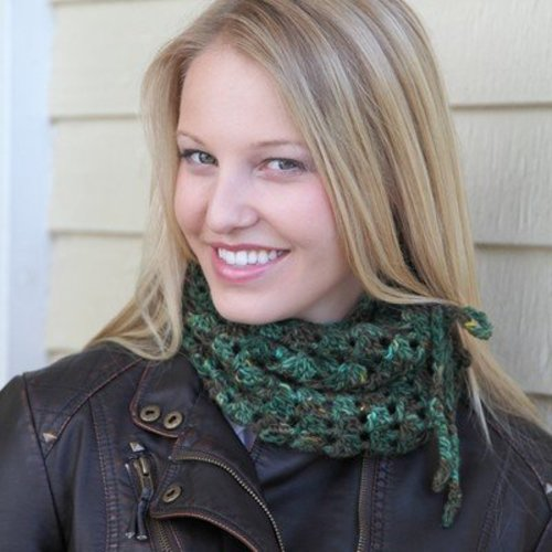 Valley Yarns 529 Pruche Cowl/Hat - Download (529)