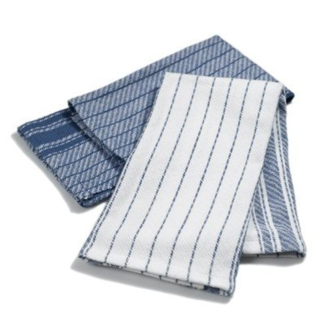 #57 Blue U0026 White Striped Dishtowels PDF