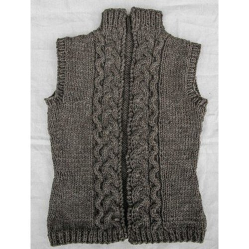 Valley Yarns 590 Eva Vest - Download (590)