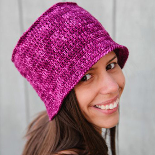 Valley Yarns 598 Cranwell Hat - Download (598)