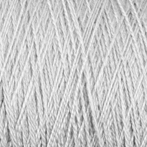 Valley Yarns 60/2 Silk 100g - White (601)