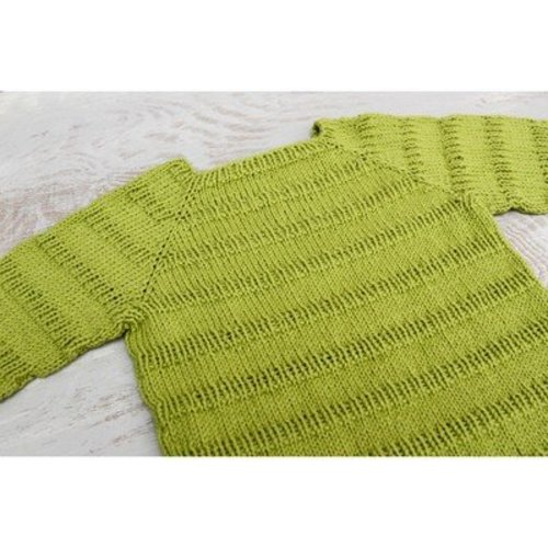Valley Yarns 600 Picnic Child's Pullover - Download (600)