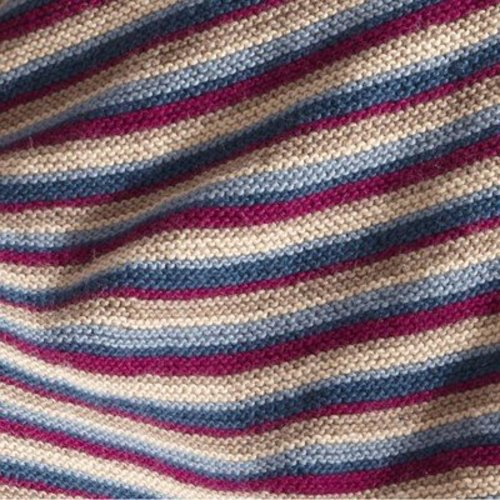 Valley Yarns 614 Beach Rose Blanket - Download (614)