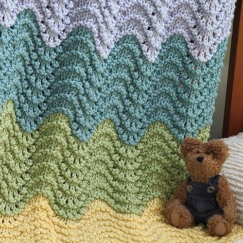 Valley Yarns 625 Welcome Home Blanket - Download (625)