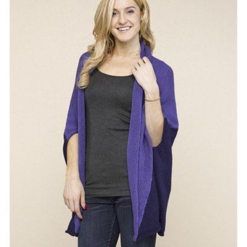 Valley Yarns 637 Reflection Cardigan - Download (637)