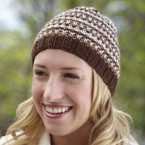 Valley Yarns 650 Herriot Hat - Download (650)