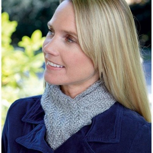 Valley Yarns 678 Traveling Scarf - Download (678)