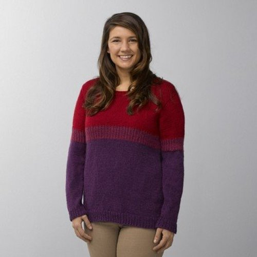 Valley Yarns 683 Tulip Pullover - Download (683)