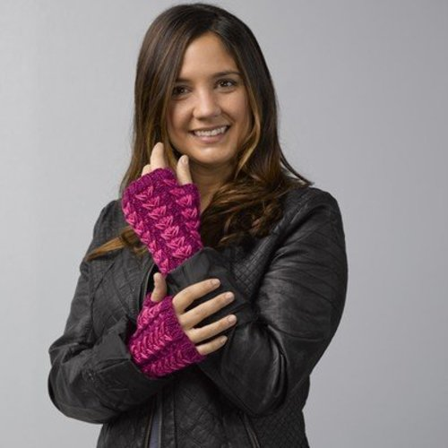 Valley Yarns 684 Anemone Mitts - Download (684)