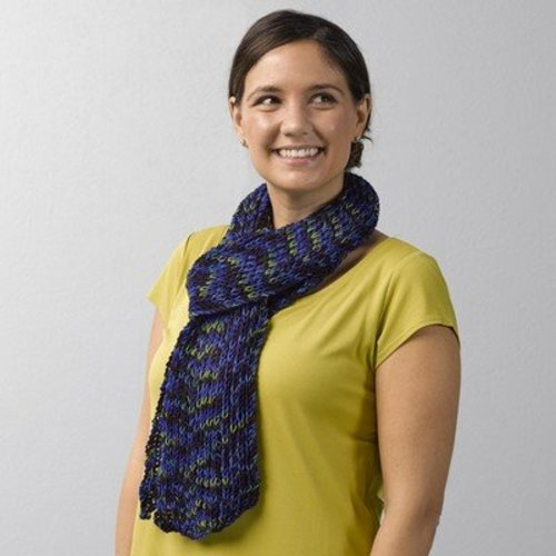 Valley Yarns 688 Marguerite Scarf - Download (688)