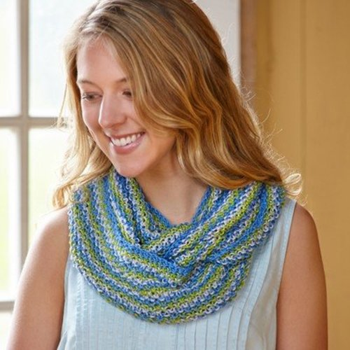 Valley Yarns 703 Orla Cowl - Download (703)