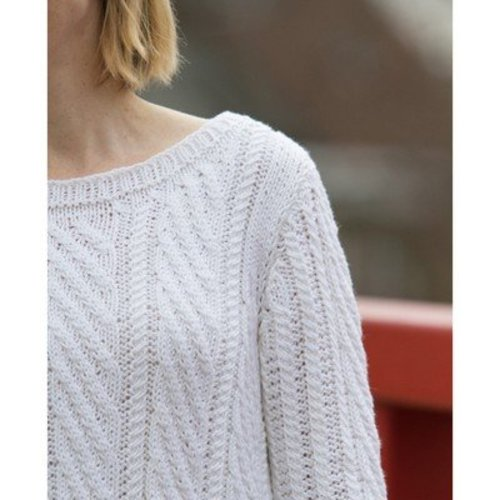 Valley Yarns 710 New Hope Pullover - Download (710)