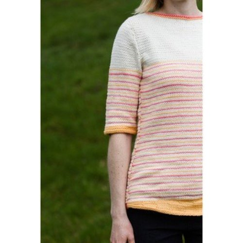 Valley Yarns 713 Easy Day Tee - Download (713)