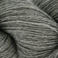 Valley Yarns 714 Slouchy Oblique Hat Kit - Light Gray Heather (0035)