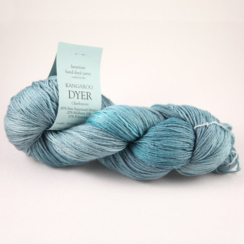 Valley Yarns 723 Deato Cowl Kit -  ()