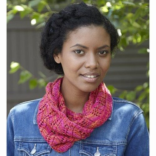 Valley Yarns 723 Deato Cowl - Download (723)