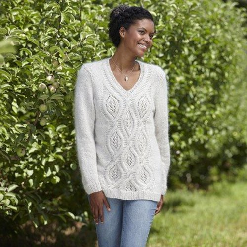 Valley Yarns 727 Lida Pullover - Download (727)