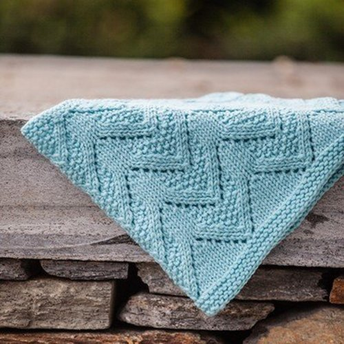 Valley Yarns 734 Cabello Cowl PDF -  ()