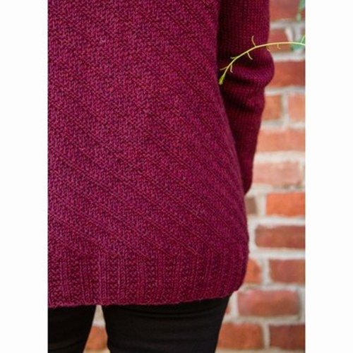 Valley Yarns 735 Valentina Cardigan -  ()