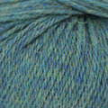 Valley Yarns 736 Ansonia Shawl Kit - Caribbean (CARI)