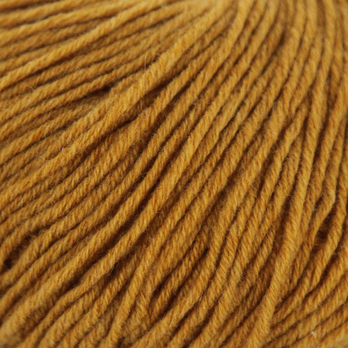 Valley Yarns 747 Montaine Shawl Kit - Maple Sugar (005)