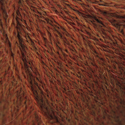 "Valley Yarns 760 Hinsdale Vest Kit - 29.5"" (01)"