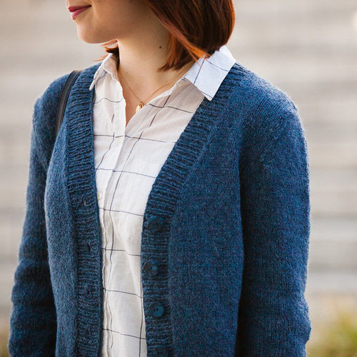 Valley Yarns 761 Skyline Cardigan - Download (761)