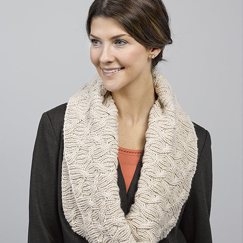 Valley Yarns 767 Luzia Cowl - Download (767)