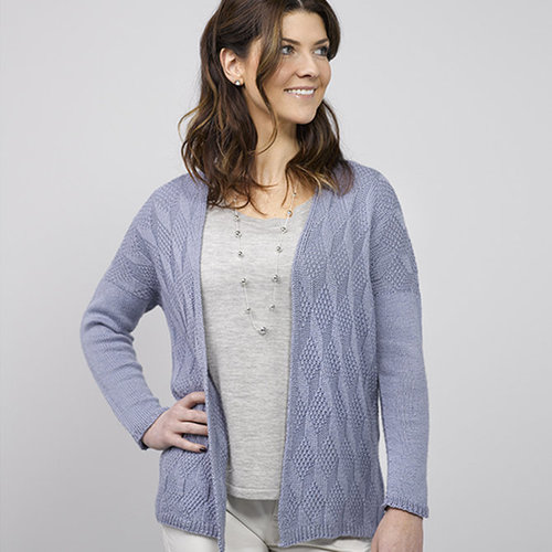 Valley Yarns 768 Neves Cardigan - Download (768)