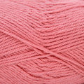 Valley Yarns 776 Maple Baby Cardigan Kit - Coral (17)