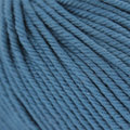 Valley Yarns 792 Maeve Poncho Kit - Colonial Blue (03)
