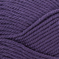 Valley Yarns 816 Silver Birch Scarf Kit - Purple (06)