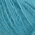 Valley Yarns 821 Bernhardt Shawl Kit - Blue Lagoon (03)