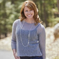 "Valley Yarns 836 Cirrus Pullover Kit - 50"" (03)"