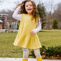 Valley Yarns 846 Bandwith Tunic Kit - 6mo-2yr (01)