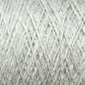 Valley Yarns 847 Sugar Cone Shawl Kit - Light Gray (02)