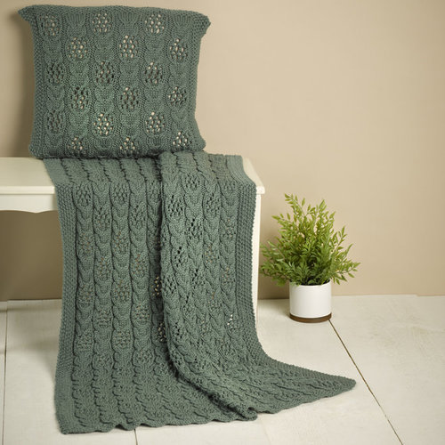 Valley Yarns 884 Mistletoe Set - Download (884)