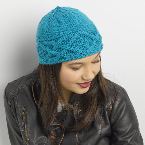 Valley Yarns 890 Speed Skater - Download (890)