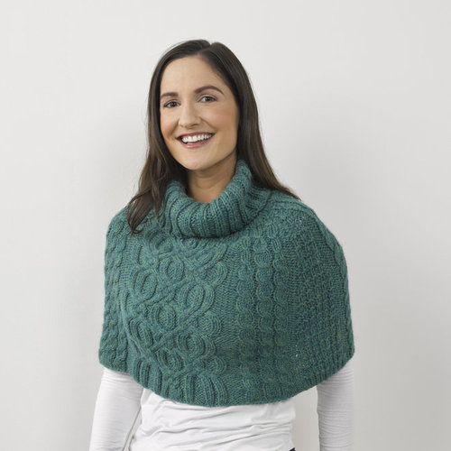 Valley Yarns 955 Volute Kit - Small (01)